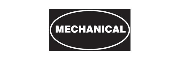 Mechanical logo 600x200